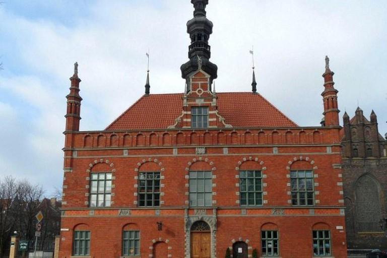 Gdańsk Old Town Hall