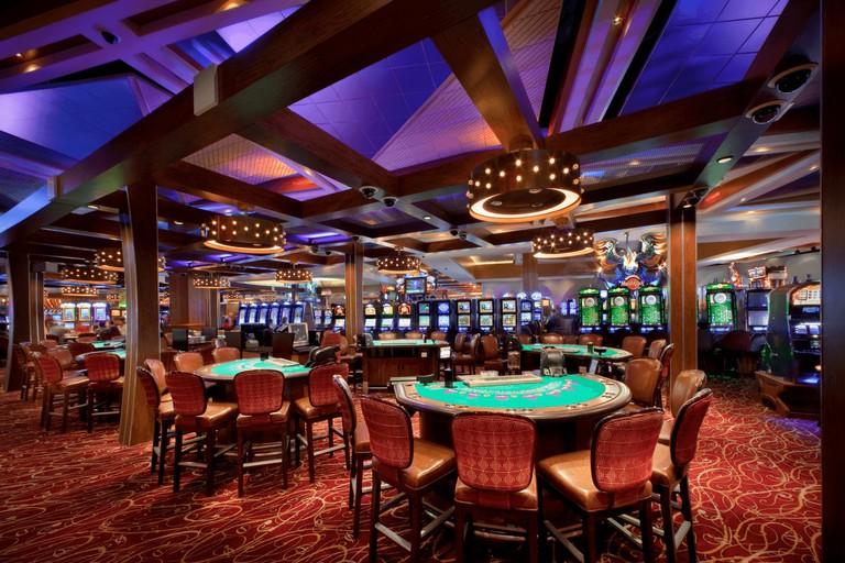 Seminole Hard Rock Hotel & Casino - Hollywood, FL, Fort Lauderdale