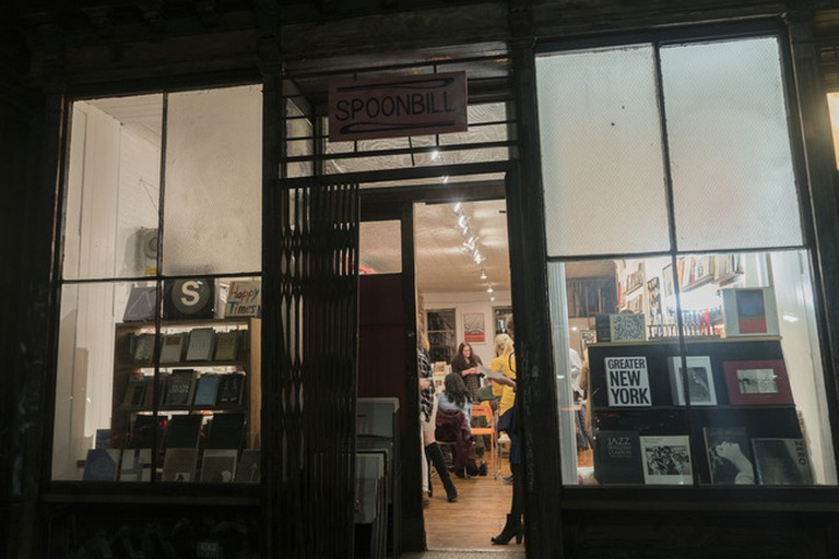 Spoonbill & Sugartown, Booksellers, Brooklyn