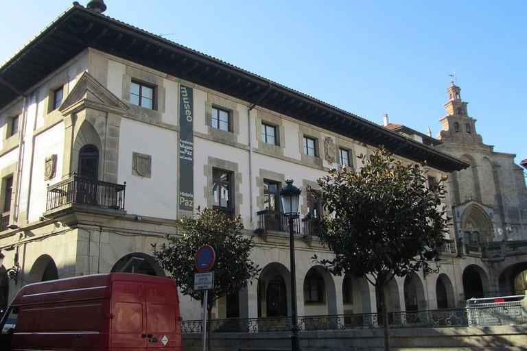 Museo de la Paz, Guernica