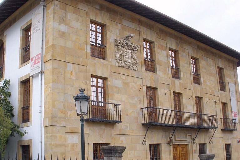 Euskal Herria Museo, Guernica, Spain