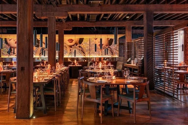 Saké Restaurant