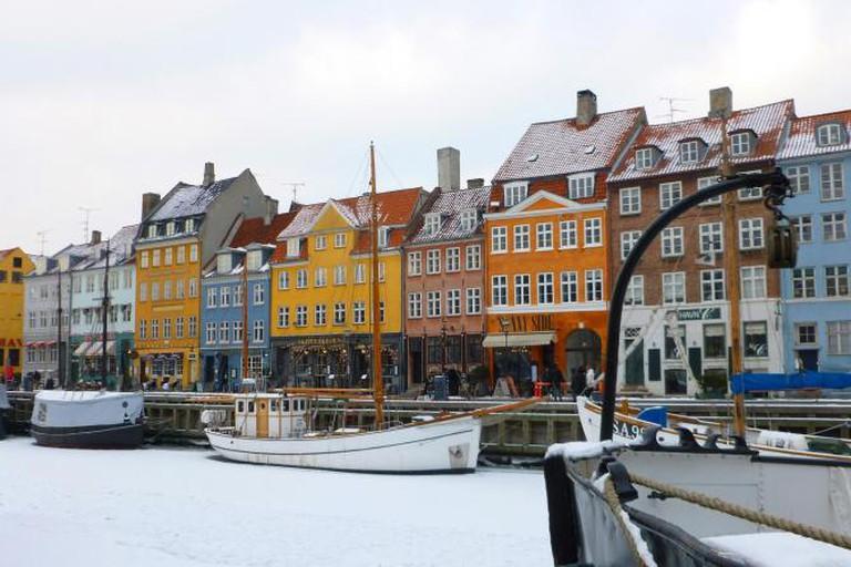 Restaurant Schønnemann, København