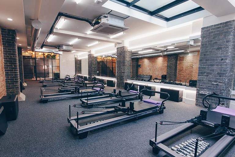 Ten Health and Fitness, Mayfair, London