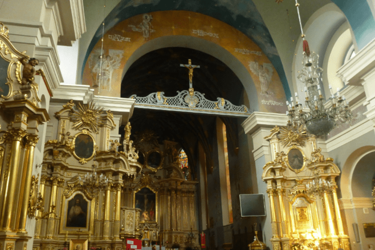 St. Wojciech's Church