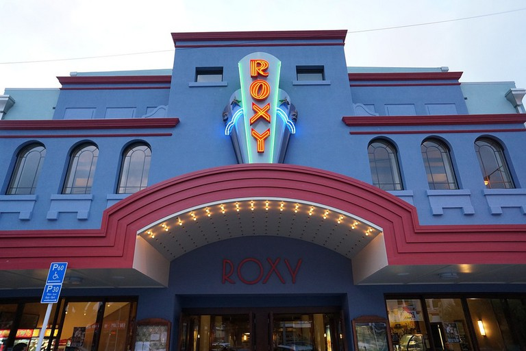Roxy, Miramar, Wellington