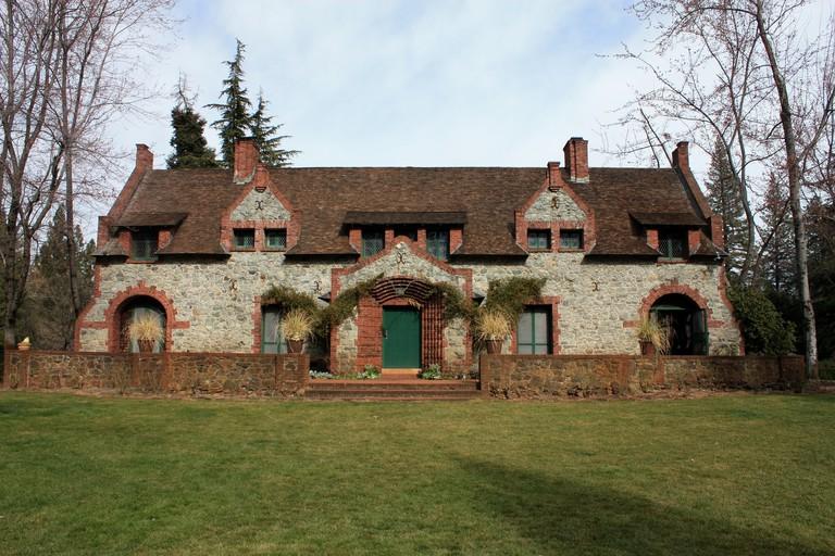 Empire Cottage, Empire Mine