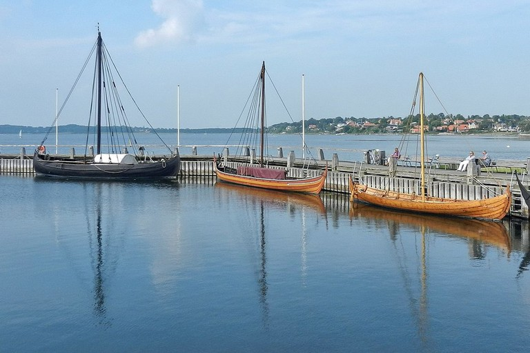Viking Museum Roskilde