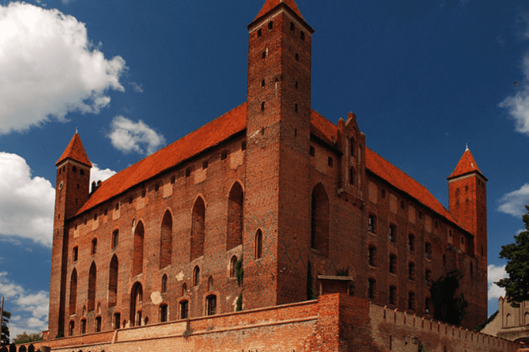 Gniew Castle