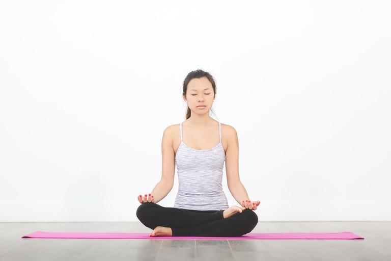 Practice Sanatana Dharma yoga in Bilbao