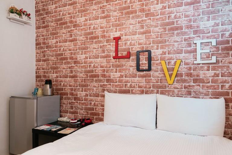 Love I double room