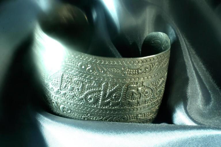 Tatar jewellery