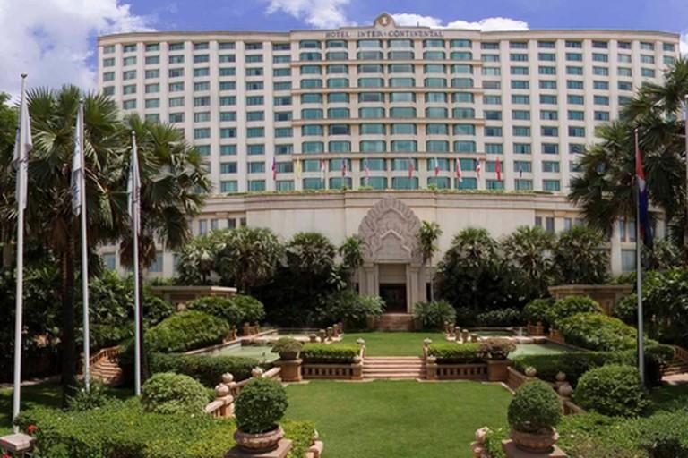 InterContinental Phnom Penh, Phnom Penh