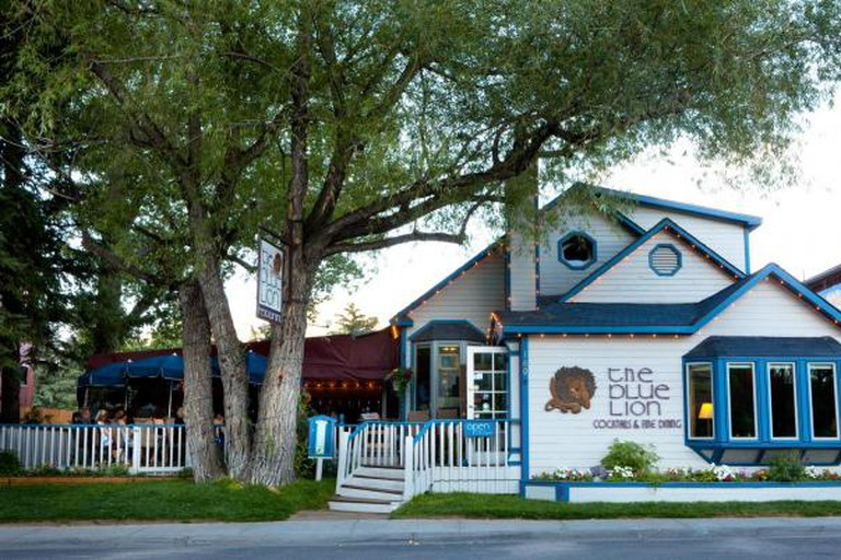 Calico Restaurant and Bar