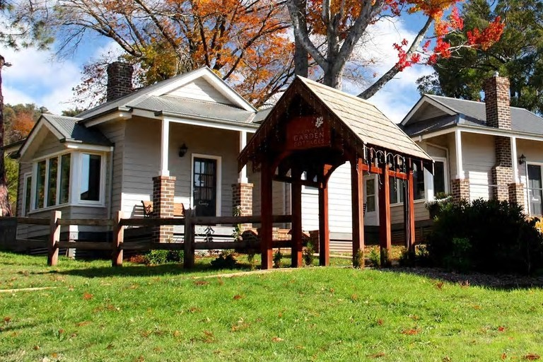 Marysville Garden Cottages, Marysville