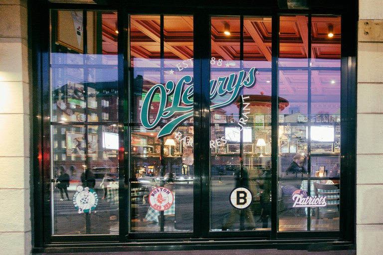 O'Learys is one of Sweden's most popular sports and game bars