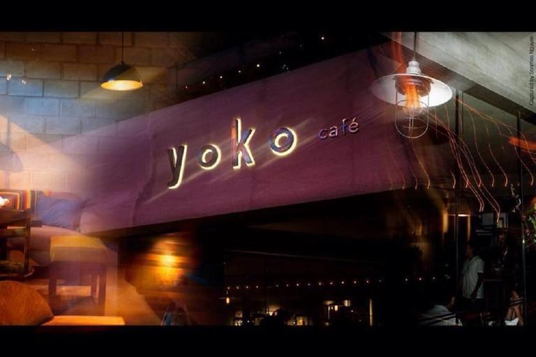 Yoko Cafe