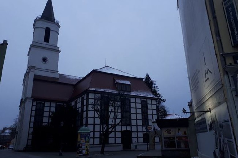 Our Lady of Częstochowa Church
