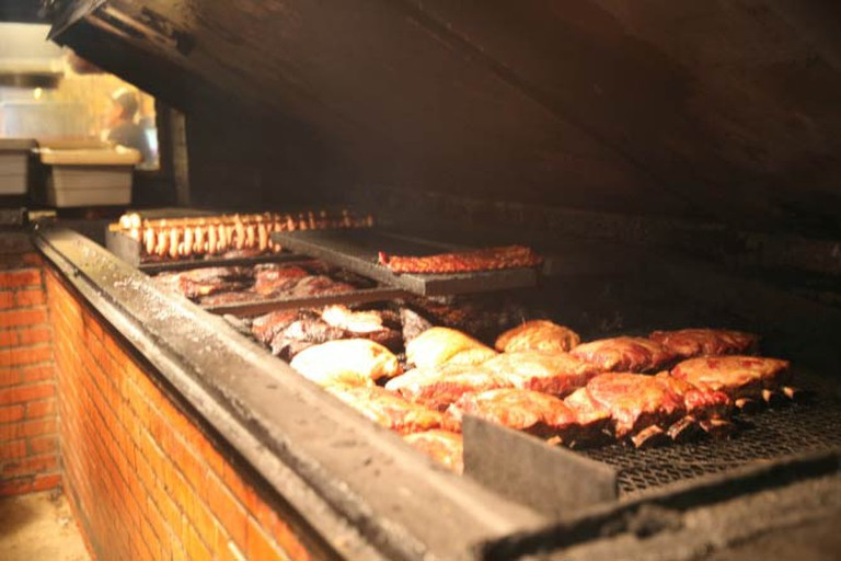Black's Barbecue Austin