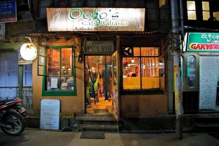 Ogoo's