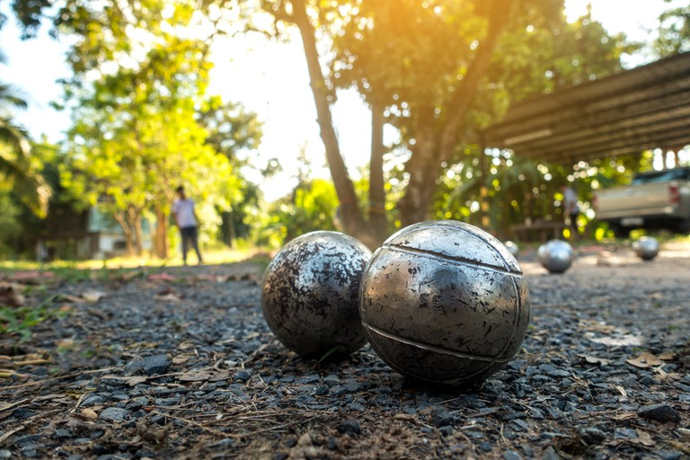 Learn all about the French national pastime