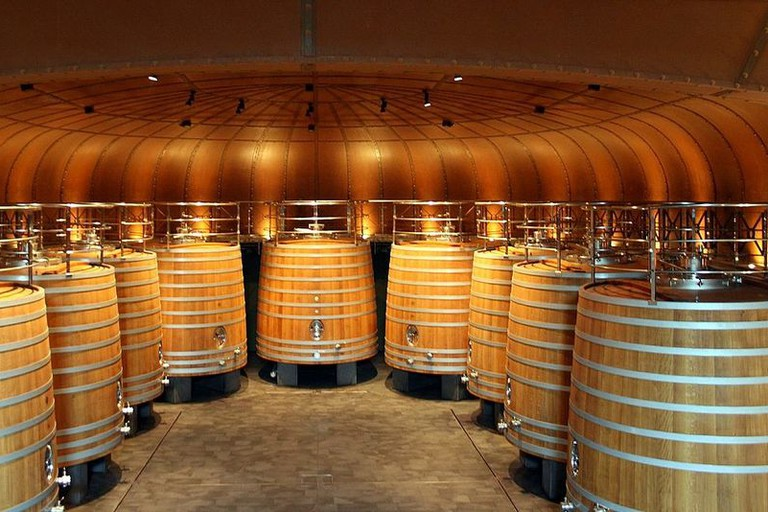 Bodegas Dinastia Vivanco, La Rioja