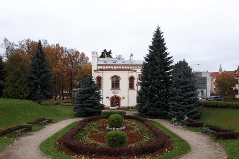 Three Temples Lodge