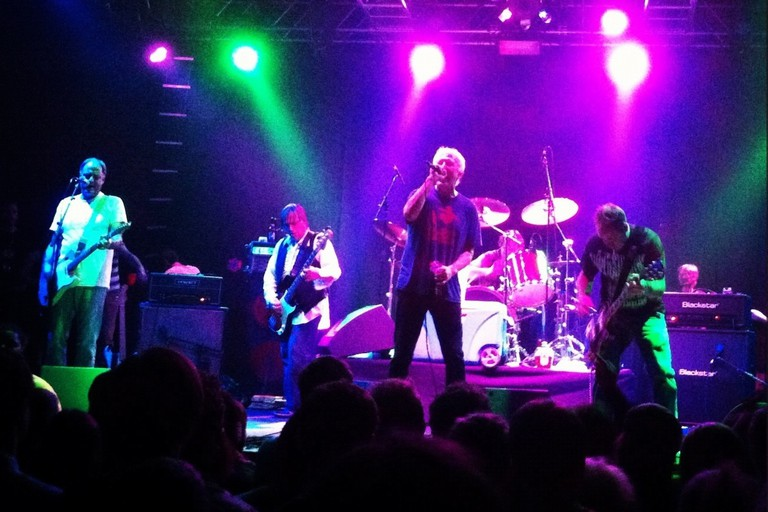 Guided by Voices at The Beacham