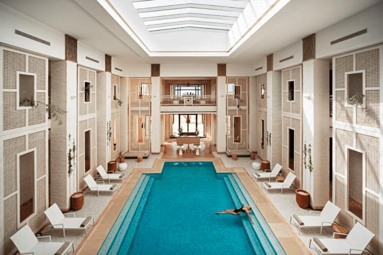 Fairmont Royal Palm Spa, Marrakesh