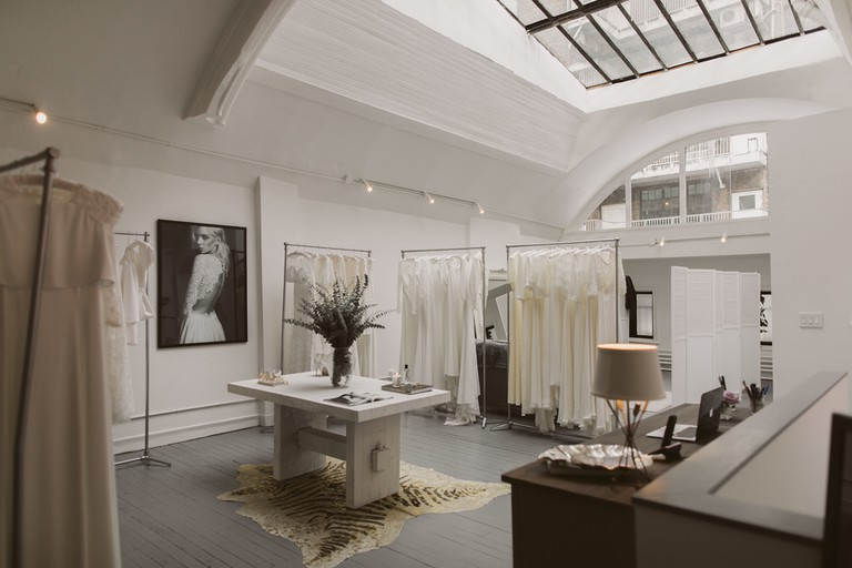 The Mews Bridal, New York