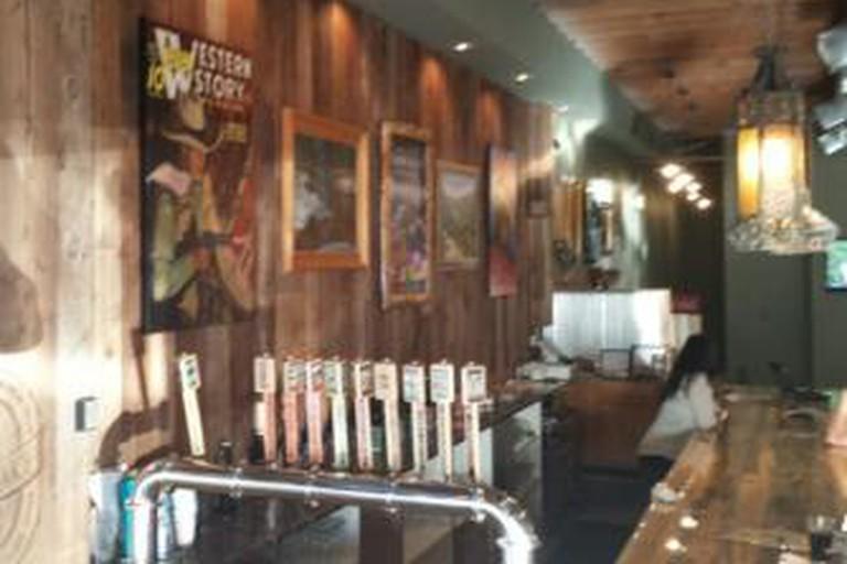 Fuzzy's Taco Shop, Arvada