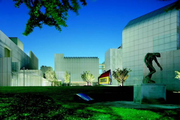 The Fowler Museum at UCLA, Los Angeles