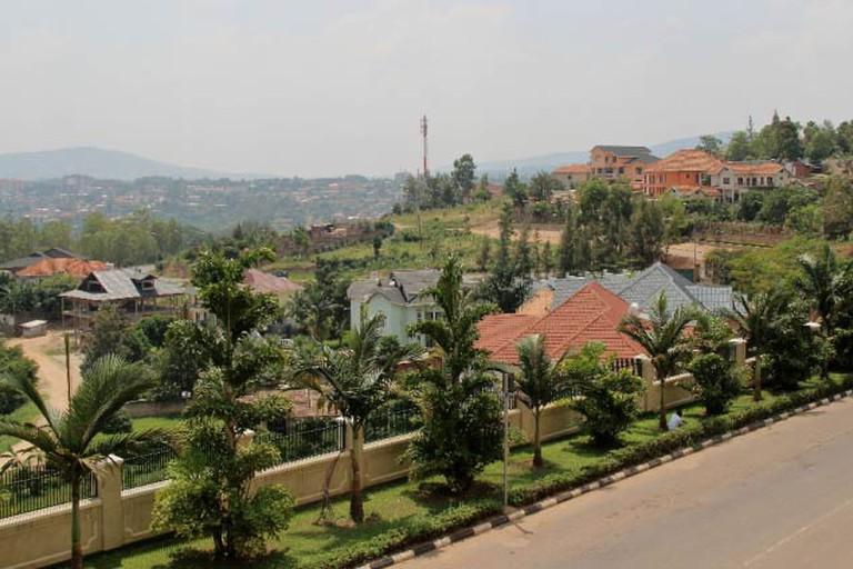 Kigali I