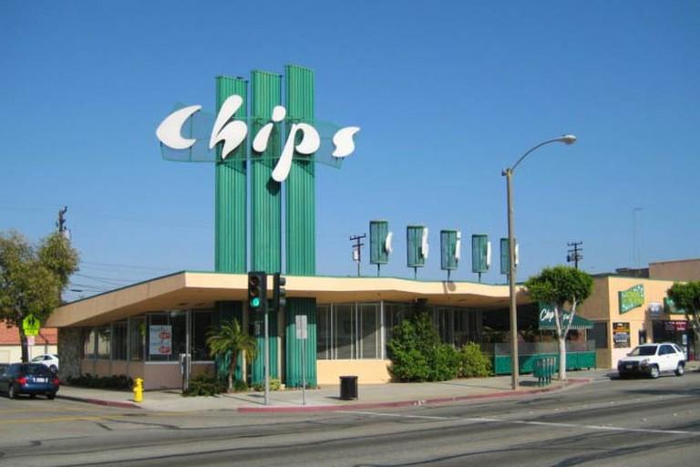 Chip's Restaurant