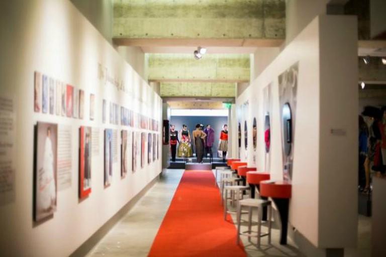 Museum of Contemporary Craft, Portland