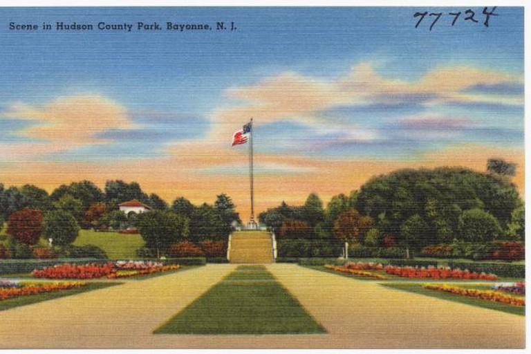 1930s Bayonne