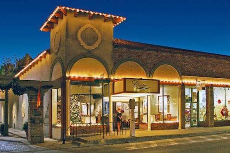 Raintree Restaurant, St. Augustine