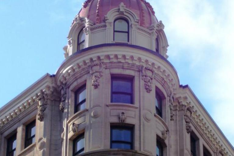 NoMad Hotel 1170 Broadway