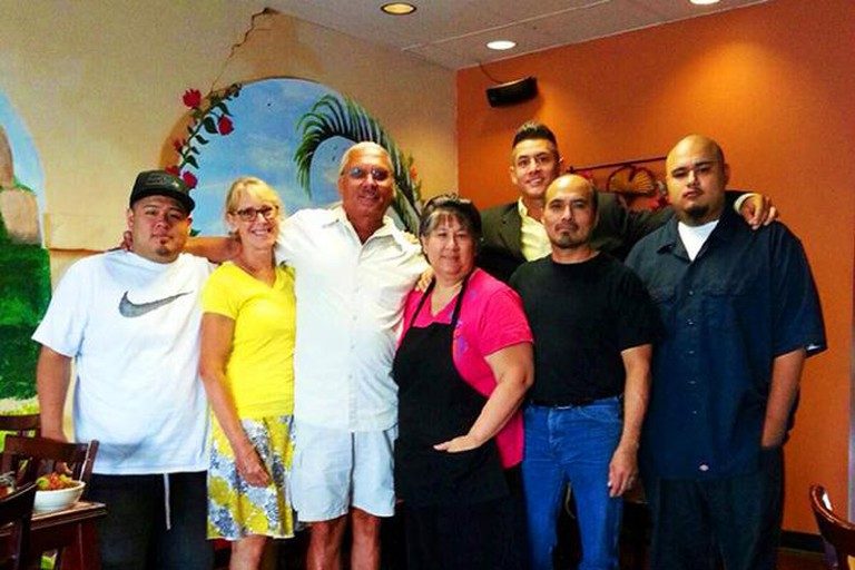 Mi Cielo Mexican Restaurant, Redmond