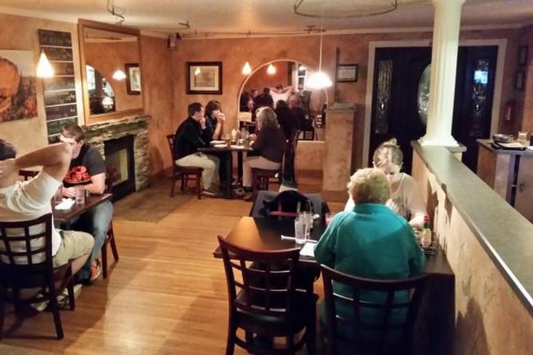 Red Martini Wine Bar & Grill, Redmond