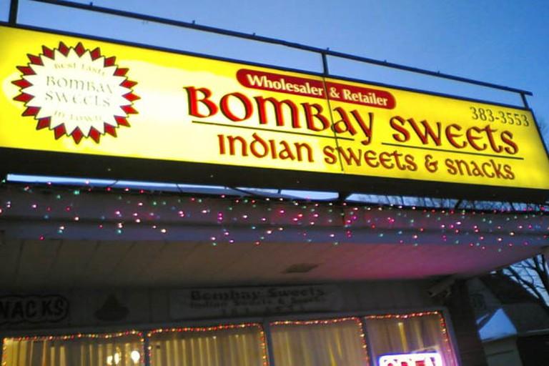 Bombay Sweets