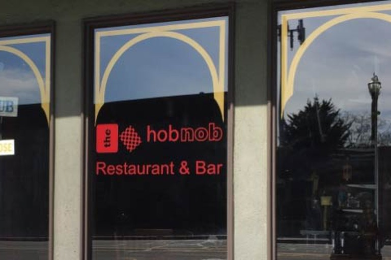 The Hobnob Restaurant: providing the most fun in Alameda