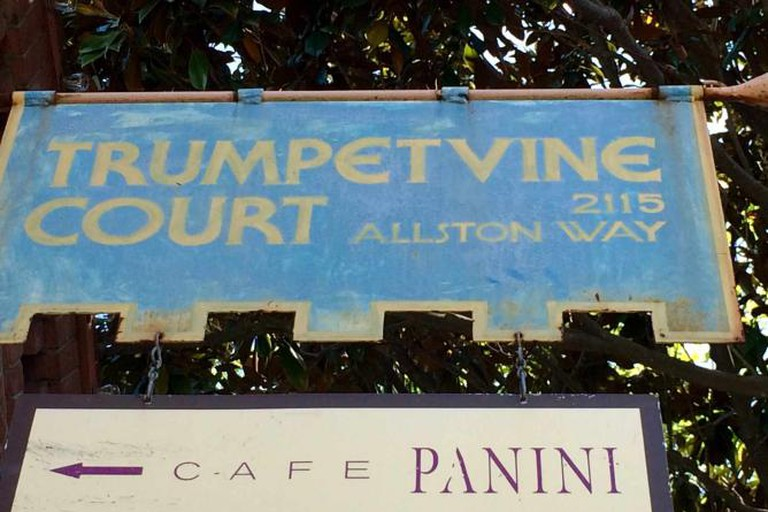 Trumpetvine Court