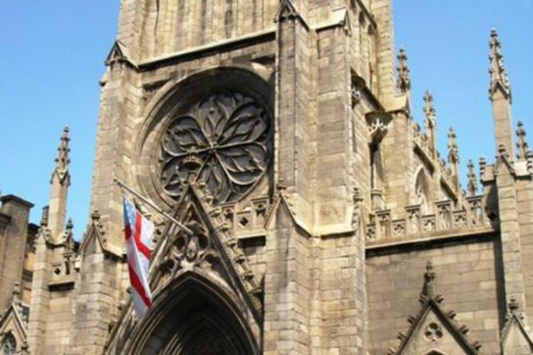 Trinity Church, New York