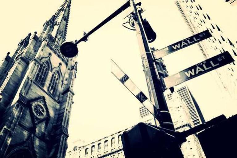 Saint Peter Roman Catholic Church, New York
