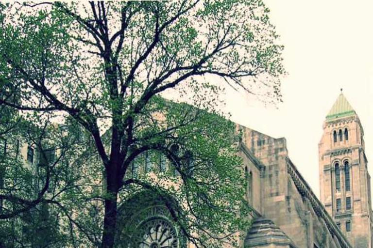 The Riverside Church, New York