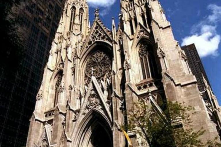 Grace Church, New York