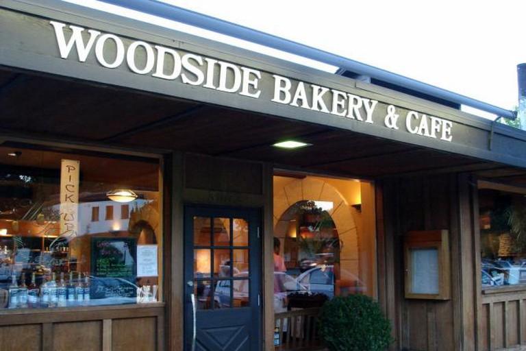 Woodside Bakery & Café