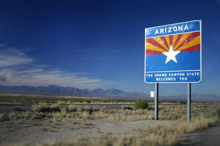 Arizona is waiting for you