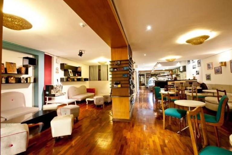 BuenaVista Café, Milaflores